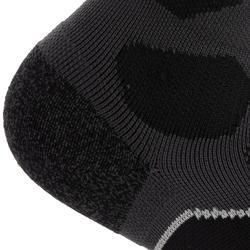 Forclaz 500 2-Pack Mid-Length Mountain Hiking Socks