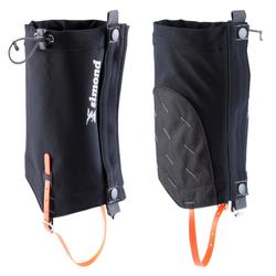 Gaiters alpinisme Sprint zwart