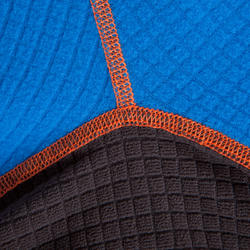 Sweater alpinisme 1/2 rits heren - 708853