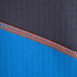 Sweater alpinisme 1/2 rits heren - 708854
