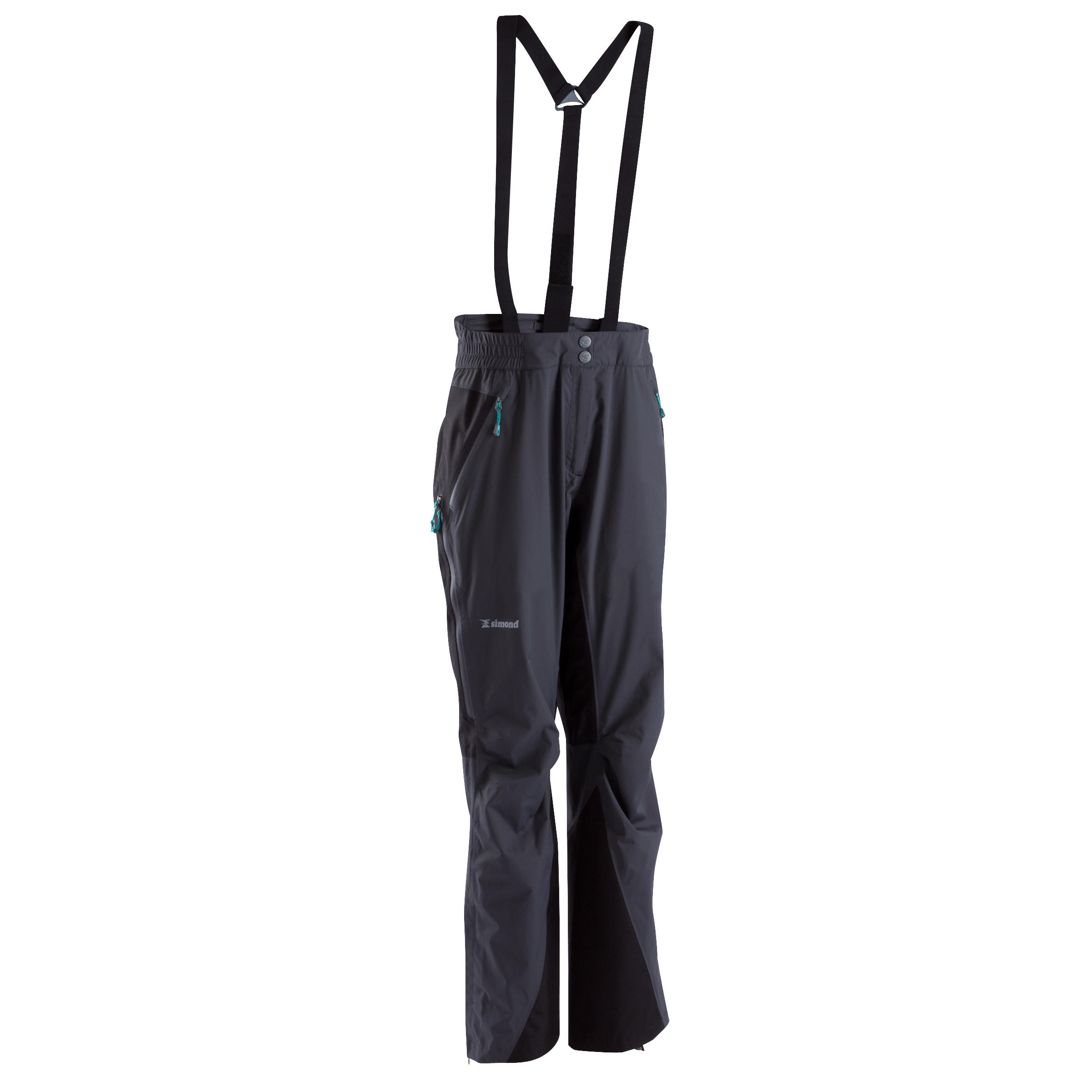 Women's Cascade Pants - Black