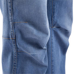 Jeansbroek dames 2 Used blauw - 708860