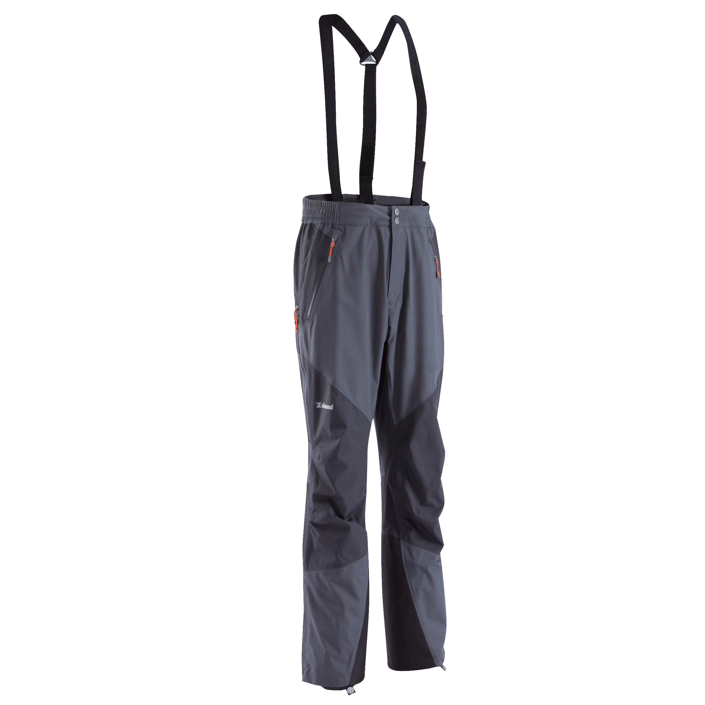 Men's Cascade Pants - Black