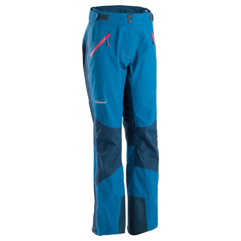 Classe réservée pour FIRST Wspinaczka, alpinizm - Spodnie alpinistyczne wierzchnie damskie SIMOND - Sporty
