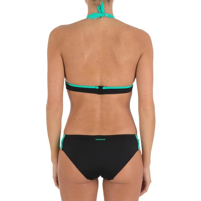Haut de maillot de bain femme foulard avec fermoir dos BAHIA BAMA - 709247