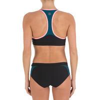 Top bikini dama forma brasier-top ANA ontario espalda ultra descubierta