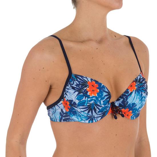 Balconnet bikinitop Elo Mosaica met licht push-up effect - 709585
