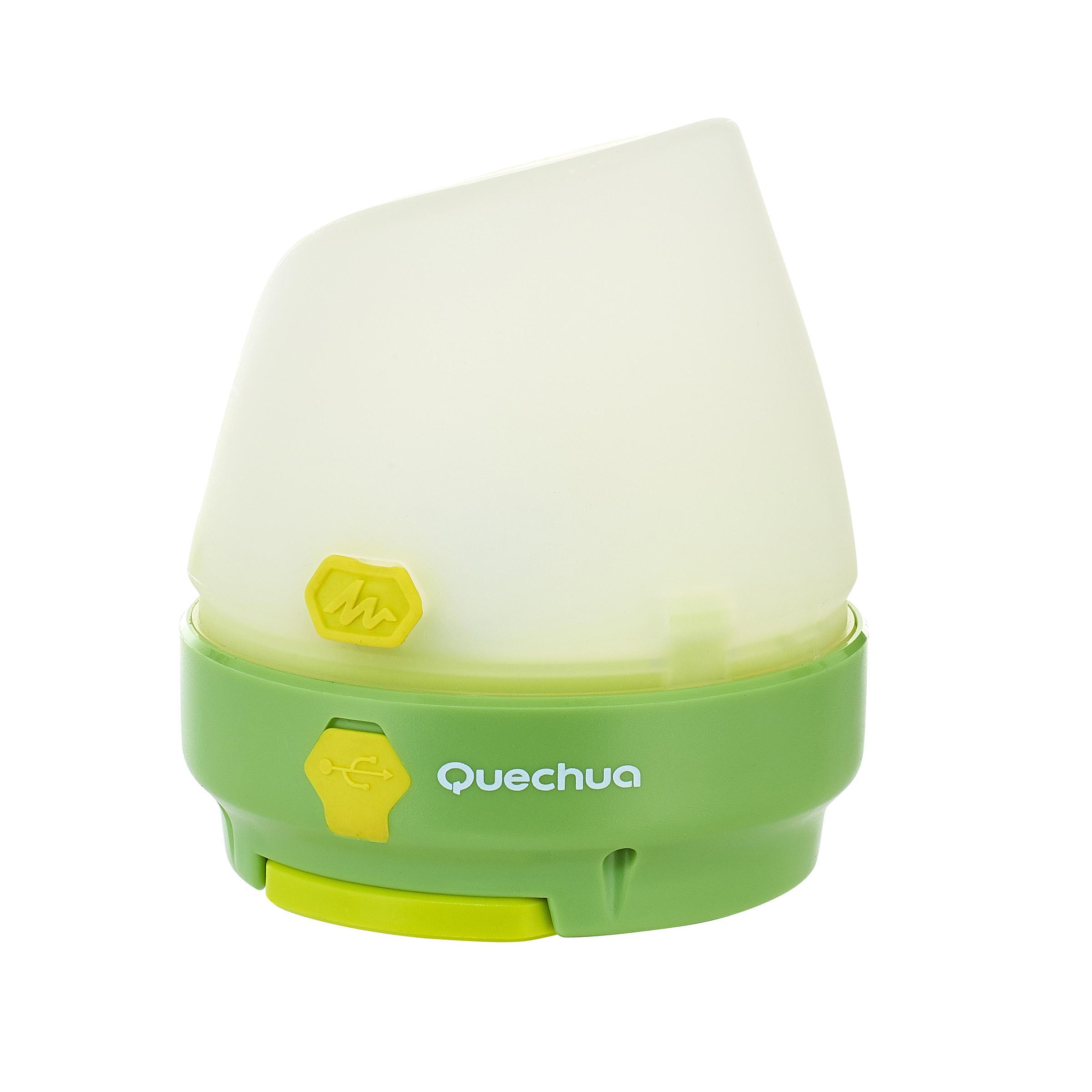 Lampă reîncărcabilă BL50 Verde imagine