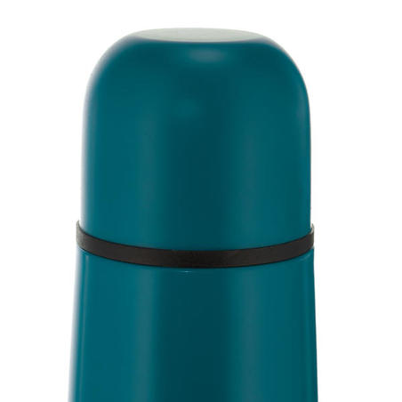 Stainless Steel Isothermal Hiking Bottle 0.4 L