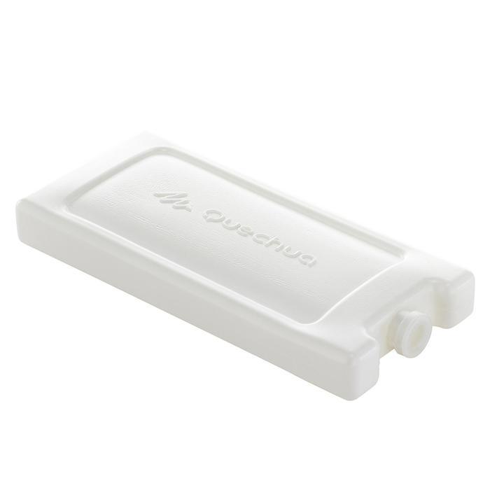 Kühlakku für Kühltaschen und Kühlrucksäcke weiß