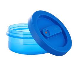 Isolerende voedselcontainer plastic 1,6 liter (met 2 bewaardoosjes) 1,6 liter - 709755