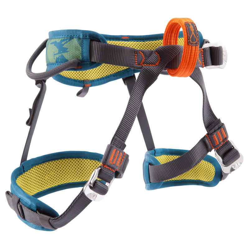 KID'S CLIMBING HARNESS - EASY JUNIOR
