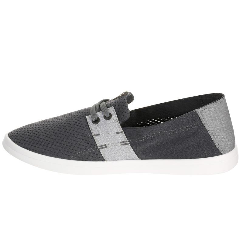 AREETA Shoes for Men - Dark Grey