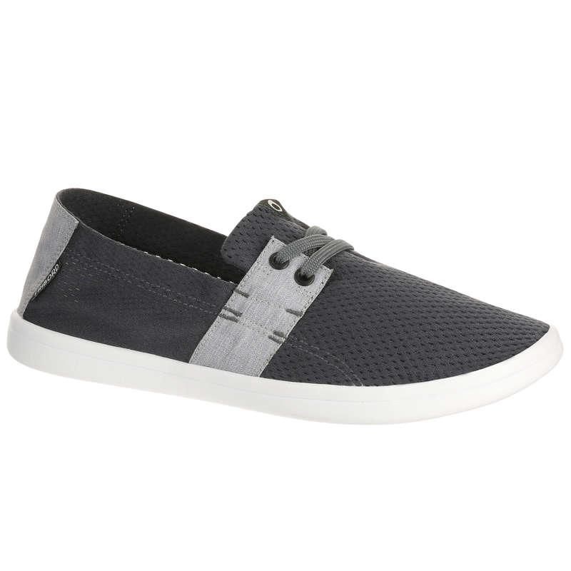 MEN'S FOOTWEAR - AREETA M - Dark Grey