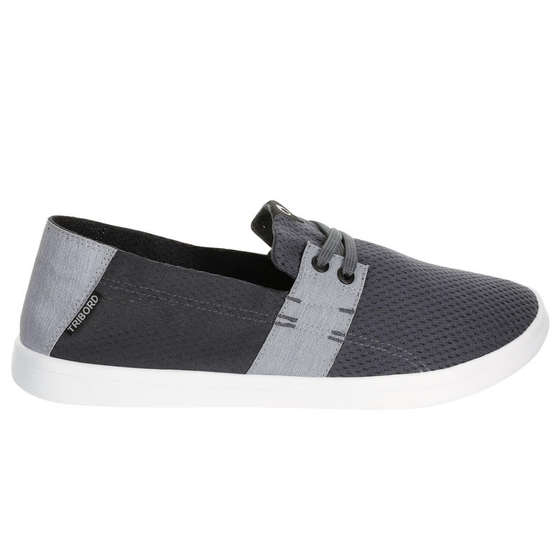 Men's SHOES AREETA Dark Grey