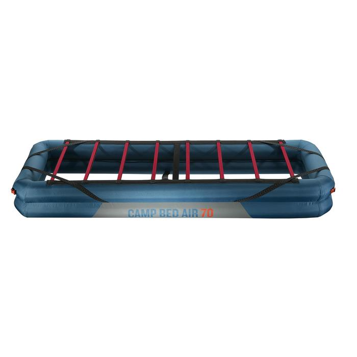 Sommier lit de camp gonflable CAMP BED AIR 70   1 pers. - 710750