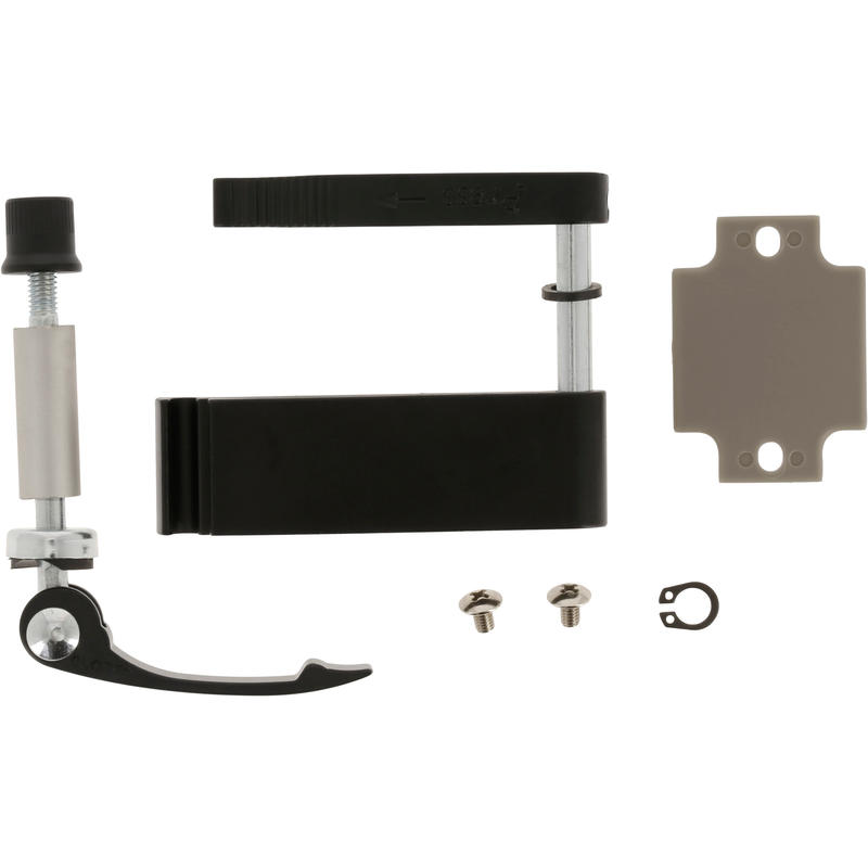 Mid and Town Scooter Folding System Kit - Black