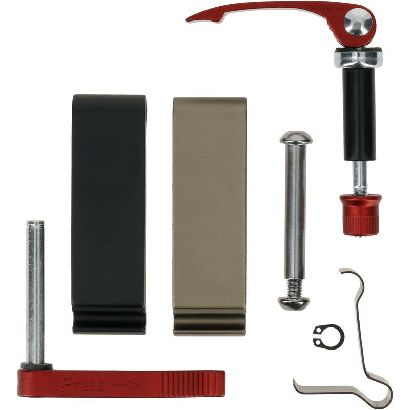Town 5 XL Scooter Folding System Kit