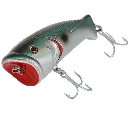 Floating Popper Towy 70 - Mackerel