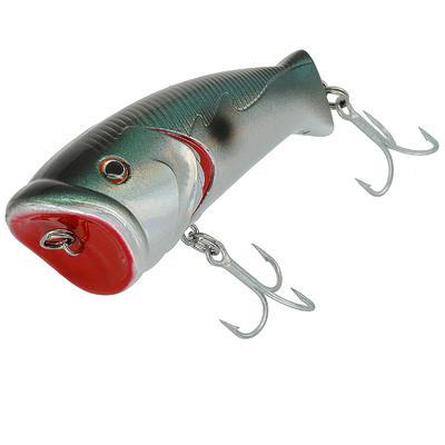 Popper Flotante Towy 70 Mackerel