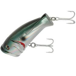 Popper flottant Towy 70 Mackerel
