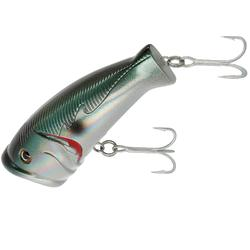 Popper flottant Towy 70 Mackerel