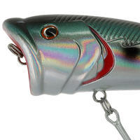 Floating sea plug bait Towy 70 Mackerel