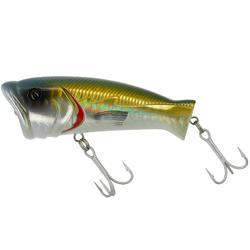 Drijvend kunstvisje voor zeevissen Towy 70 makreel - 71096