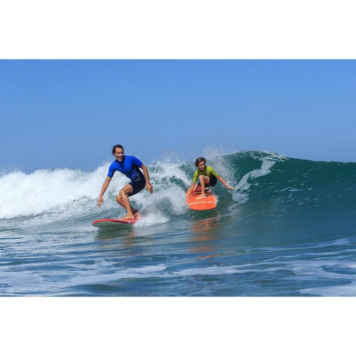 Combinaison surf Shorty 100 Néoprène Enfant - 710975