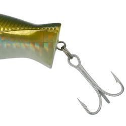 Drijvend kunstvisje voor zeevissen Towy 70 makreel - 71099