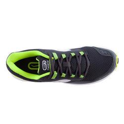 Hardloopschoenen voor heren Run Active Grip - 711009