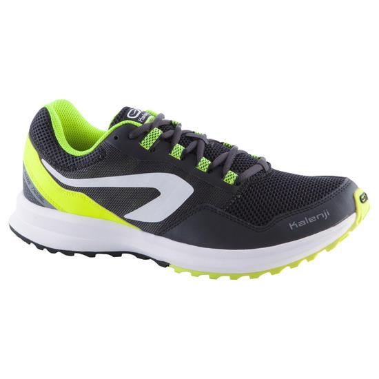 Hardloopschoenen voor heren Run Active Grip - 711013