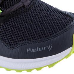 Hardloopschoenen voor heren Run Active Grip - 711024