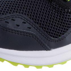 Hardloopschoenen voor heren Run Active Grip - 711026