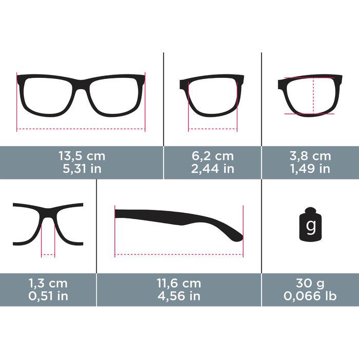 Gafas de sol senderismo - MH530 - adulto - categoría 3