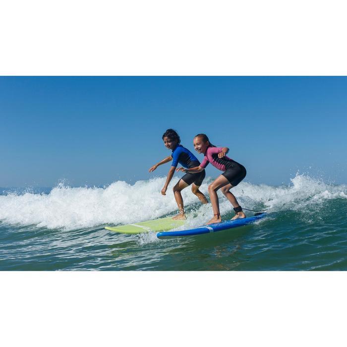Combinaison surf Shorty 100 Néoprène Enfant - 711048