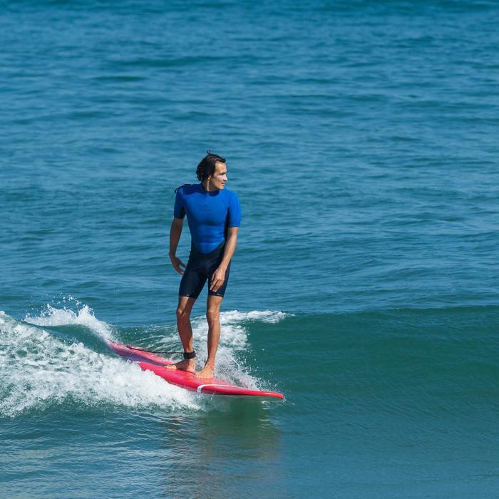 Combinaison Surf shorty100 Néoprène Homme - 711051