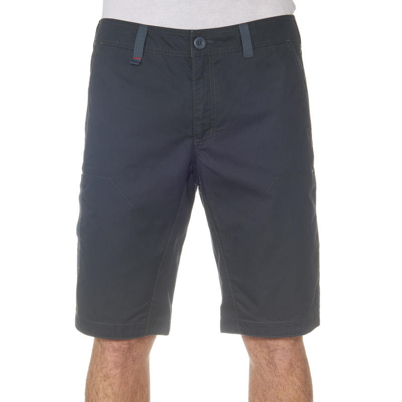Men's Hiking Shorts NH500 - Grey