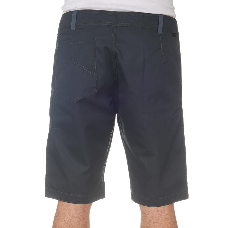 NH500 Men's Country Walking Shorts - Grey
