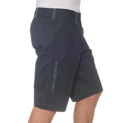 NH500 Men's Country Walking Shorts - Grey