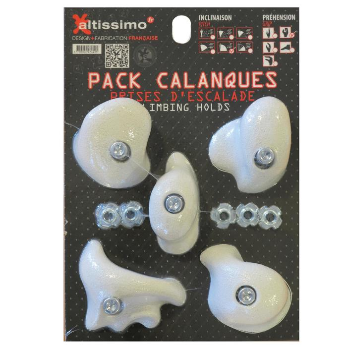 Pack Calanques - 71137