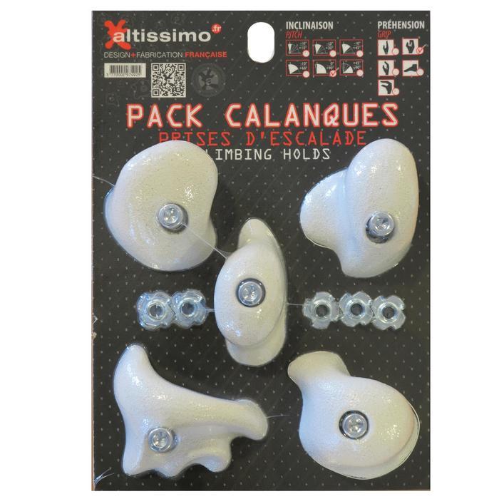 Pack Calanques