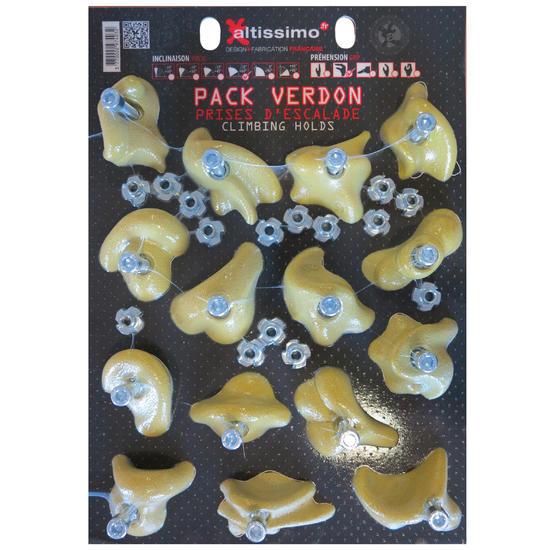 Pack Verdon - 71138