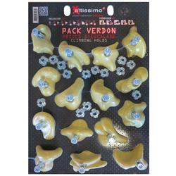 Pack Verdon