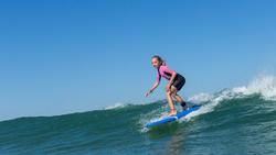 Kindershorty 100 voor surfen neopreen - 711664