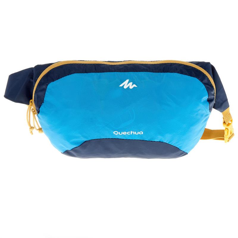Travel Compact Bumbag - Blue