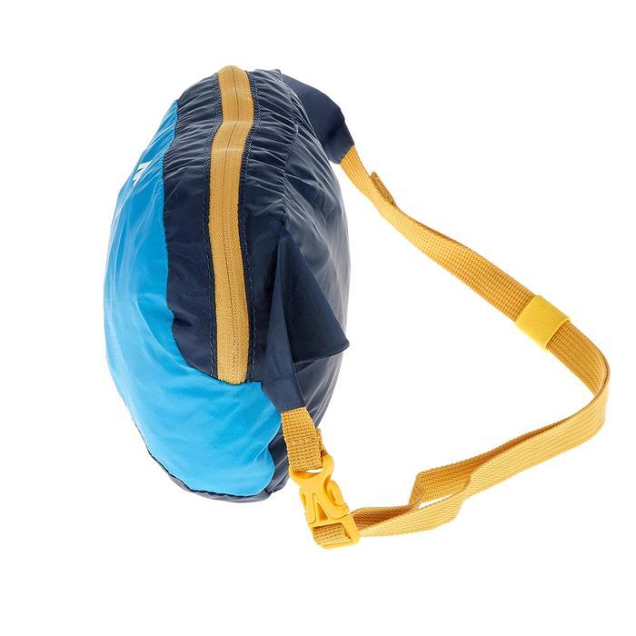 Gürteltasche Travel kompakt blau