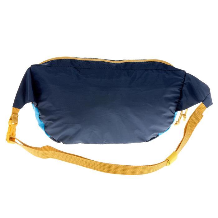 Heuptasje Travel Compact blauw