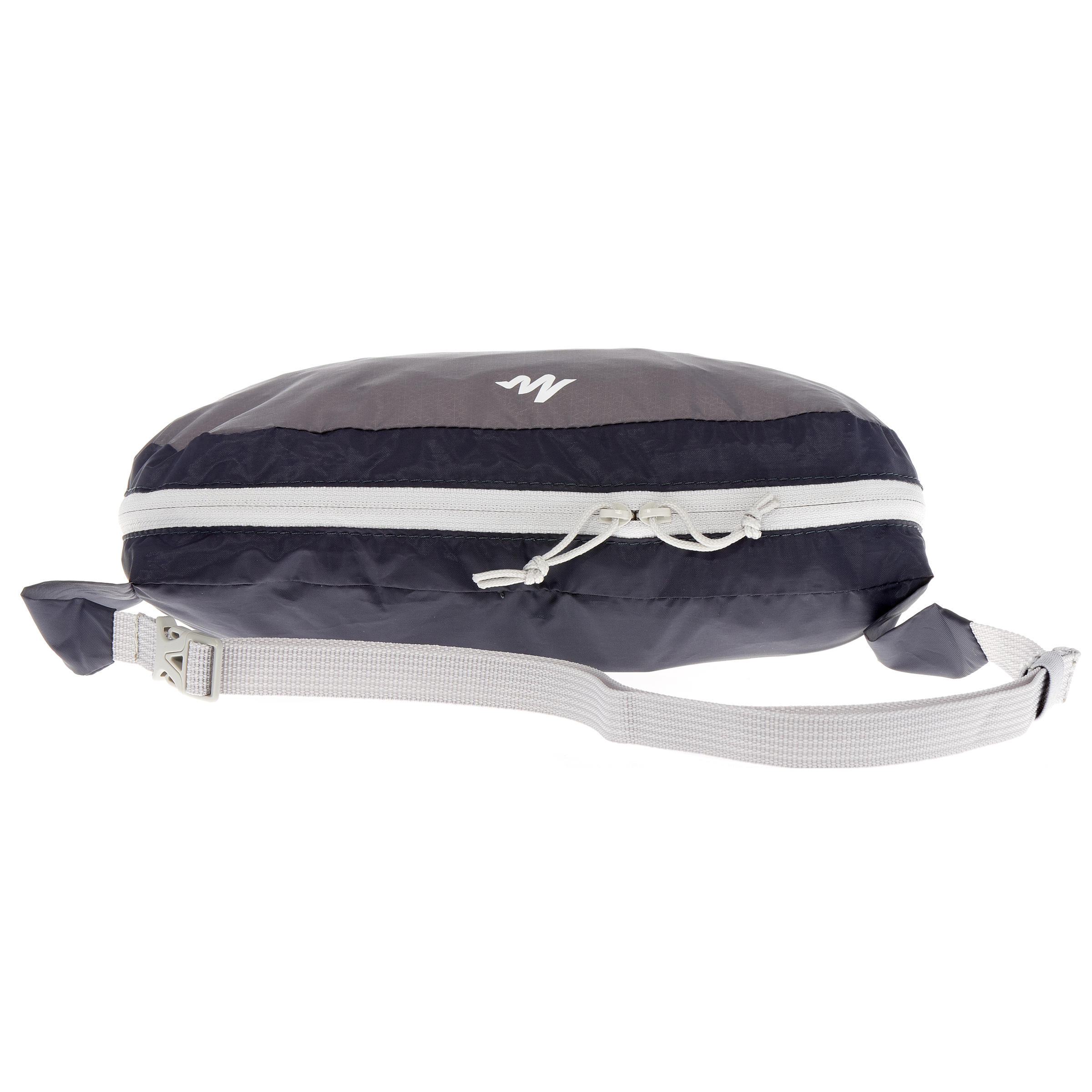 Travel Ultra-compact Bumbag - Grey