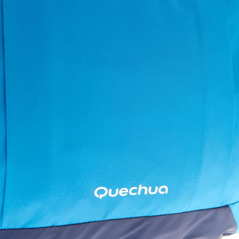 Bolso TRAVEL ultra compacto azul